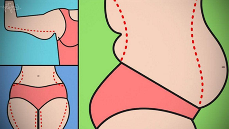 8 הרגלים מזיקים שהופכים אותנו לחולים ושמנים