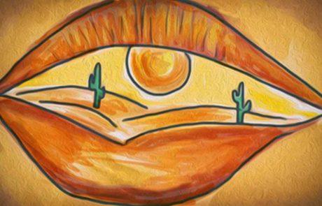 11 סיבות אפשריות של יובש בפה וכיצד לטפל בזה
