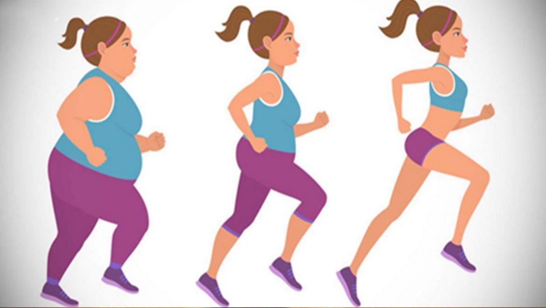 האם הפעילות הגופנית באמת עוזרת לכם לרדת במשקל?