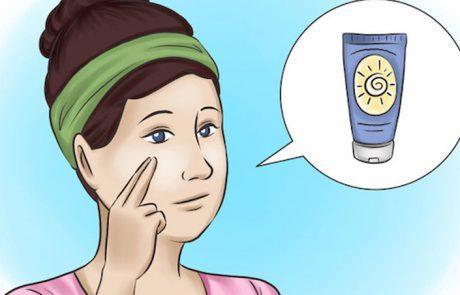 7 טעויות שבגללן אין לכם עור נקי ורך!