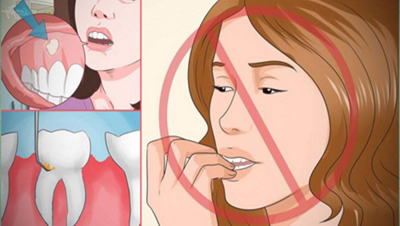 9 דרכים בהן אתם פוגעים בשיניים שלכם ולא יודעים על זה !!