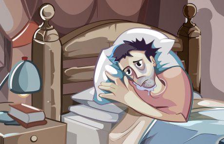 5 מחלות שיכולות להתפתח בגוף כאשר אתם לא ישנים מספיק