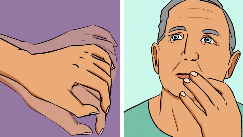 אלו הם הגורמים, התסמינים, והטיפול למחלת הפרקינסון!