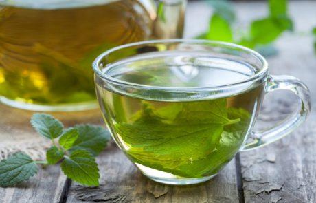 מתכון לתה אורגנו אשר יכול לרפא דלקת גרון, סינוסיטיס, ודלקות
