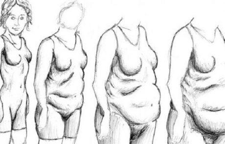 ההורמון הזה הוא הסיבה שאתם לא יכולים לרדת במשקל. הנה איך לפתור את זה ולעודד הרזיה