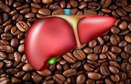 אתם שותים 2 כוסות קפה ביום? זה מה שקורה בכבד שלכם