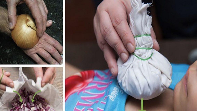 שימושים מדהימים ויתרונות בריאותיים לבצל!